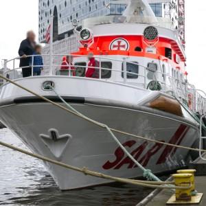 SRK Berlin Hafengeburtstag HH 2013