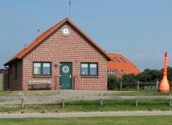 Stationsgebäude Baltrum