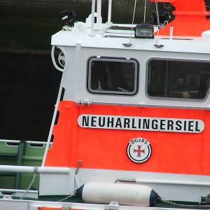 SRB Neuharlingersiel, Neuharlingersiel - 2007