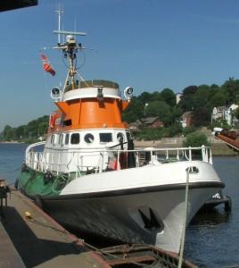 SRK Hamburg renoviert in Altona, 2006.