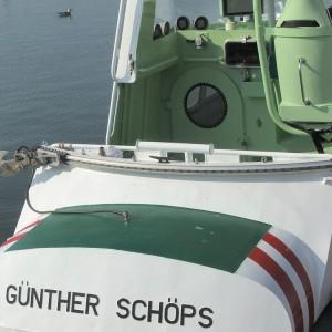 SRB Günther Schöps, 2007.