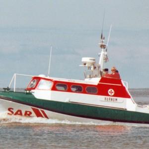 SRB Hörnum, 1995.