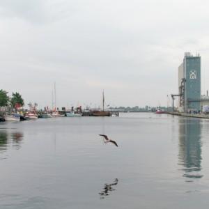 Hafen Heiligenhafen