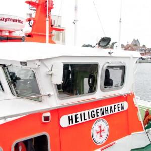 SRB Heiligenhafen, 2011