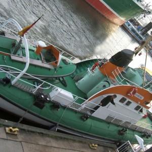 SRK Hamburg Hafengeburtstag 2007.