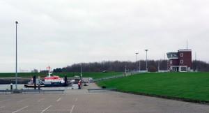 Station Hooksiel