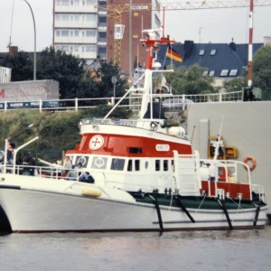 KRS 17 - SRK Vormann Leiss, Bremehaven, 1985.
