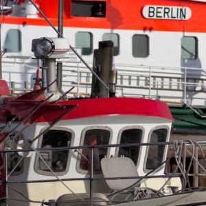 SRK Berlin, Laboe 2013.