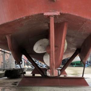 SRB Eltje (II) Museumsschiff