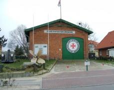 Rettungsschuppen Station Kühlungsborn