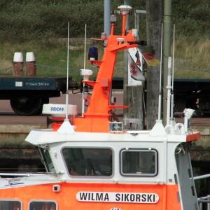 SRB Wilma Sikorski 2006