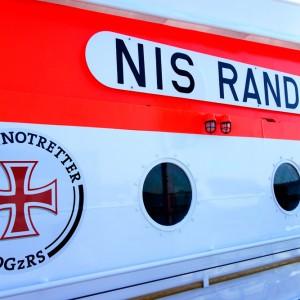 SRK Nis Randers, Maasholm 2015.