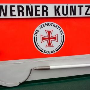 SRB Werner Kuntze, Langballigau 2015.