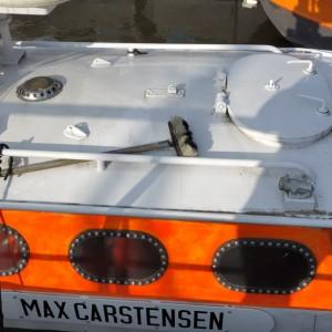 ehem. SRB Max Carstensen, 2016