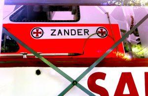 SRB Zander