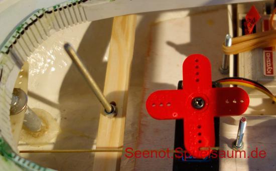 baubericht recycling motorrettungsboot l beck bauberichte. Black Bedroom Furniture Sets. Home Design Ideas